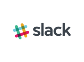 Integration with Slack