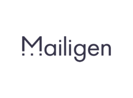 We've partnered with Mailigen!